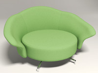 single sofa chair fabric max