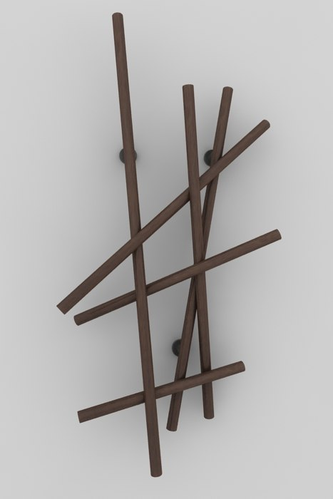 sketch hanger porada max
