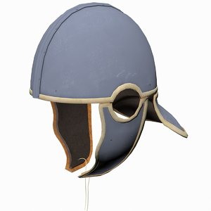 max late roman helmet