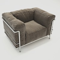 cassina lc3 outdoor max