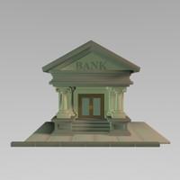 Toon Bank