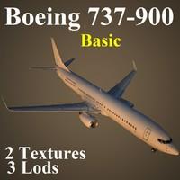 B739 Basic