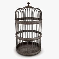 max bird cage decor