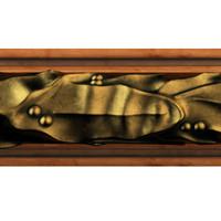 3ds max decorative d276-0001 carving