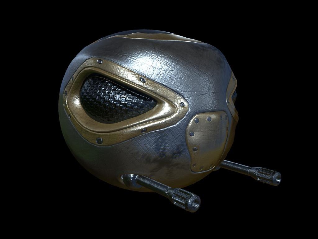 maya sentry droid