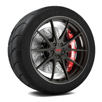 obj volk racing g25 wheel