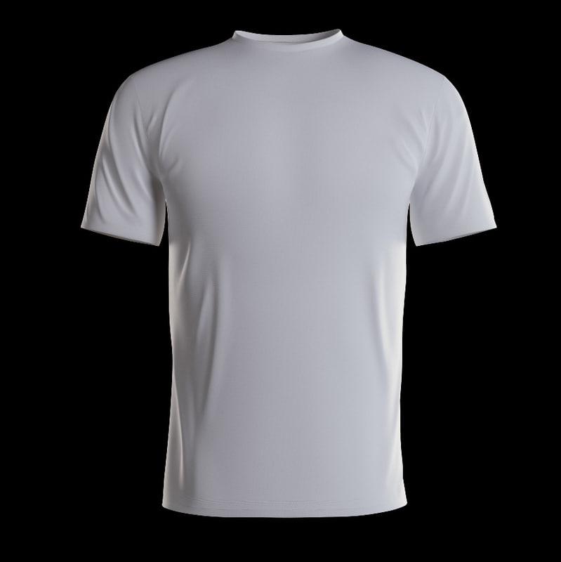 3d max t shirt