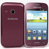 max samsung galaxy young s6310