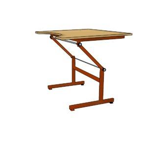 ma adjustable table