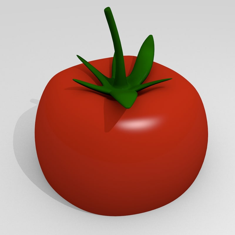 tomato 3ds free