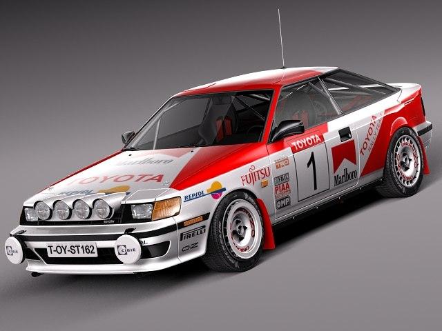 3d japan 1989 sport 1985