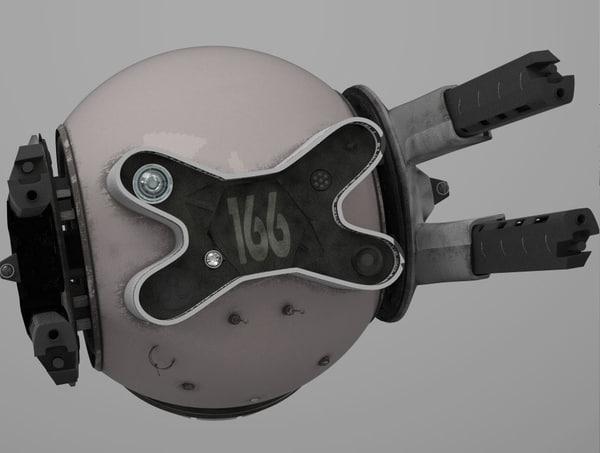 3d oblivion model