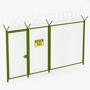 fence max