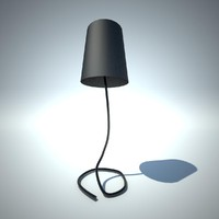 Lamp Helix