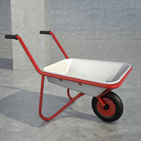 builders wheelbarrow max