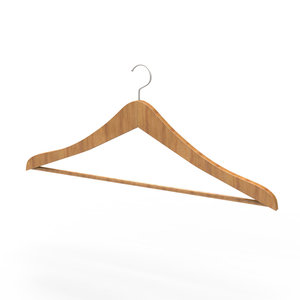 max hanger