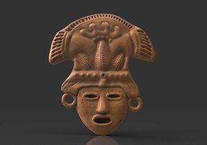 maya funeral aztec