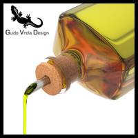 3ds olive oil bottle