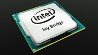 intel ivy bridge 3d obj