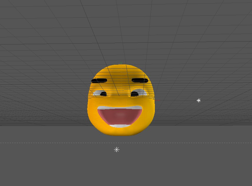 cinema4d smyle