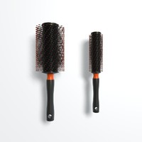 hair brushes 3d 3ds