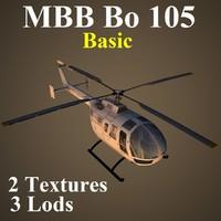 B105 Basic