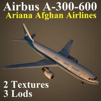 airbus afg max