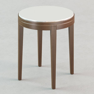 3d toffe chair