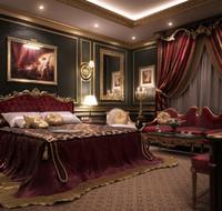 VICTORIA Hotel Suite