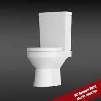 3d model bathroom tap pm