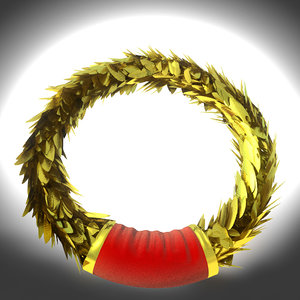 1st gold laurel max