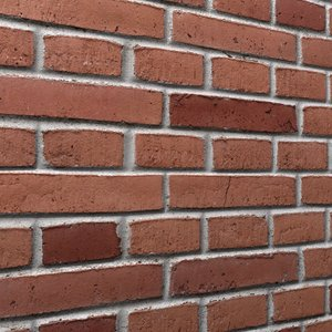 obj brick wall 10
