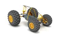 Sand / Dune Buggy Car
