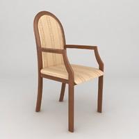 k08 armchair