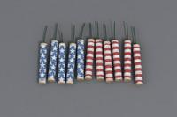 Patriotic Firecrackers