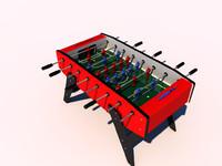 tables football