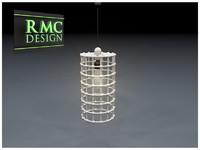 3d chandelier 19 rmc
