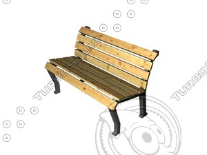 3ds benches