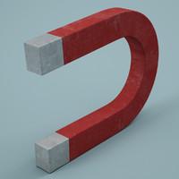 magnet 3d 3ds