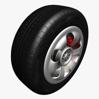 max bridgestone tire materials