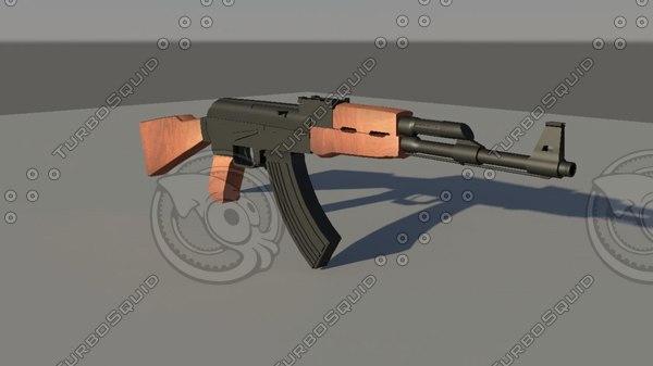 ak-47 ma