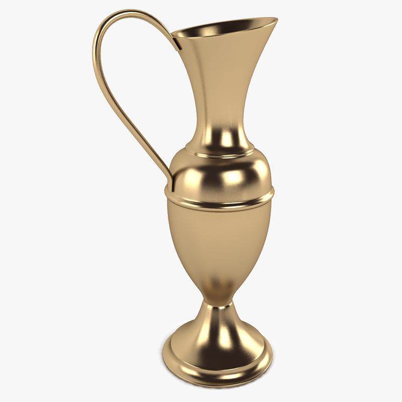 max vintage jug