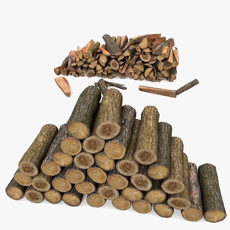 wooden heat 3ds