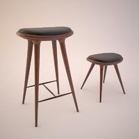 mater high stool