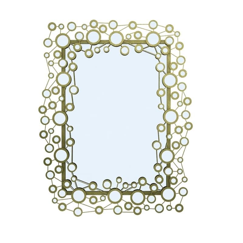 mirror interior 3d model