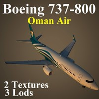 boeing 737-800 oma max