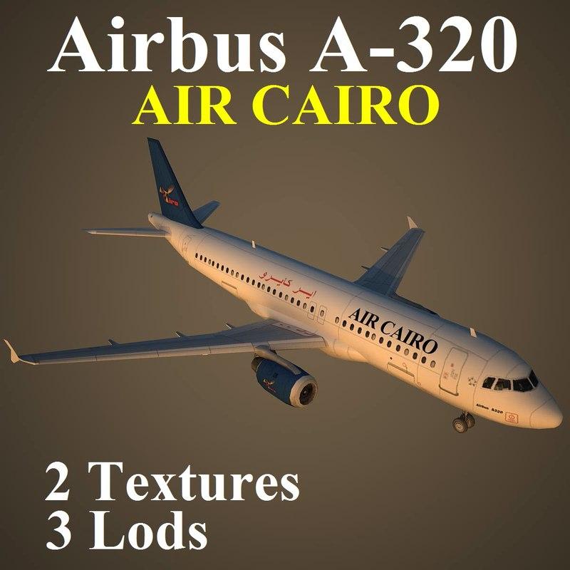 3d airbus msc