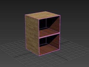 beginner 3d model