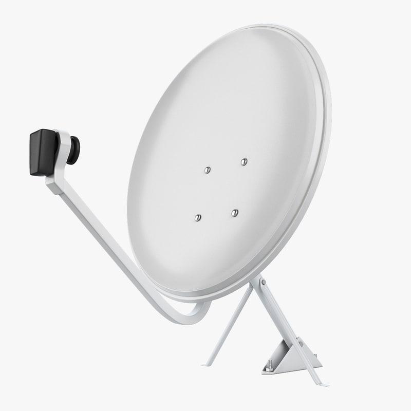 antenna satellite max
