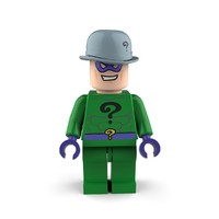 The Riddler Lego